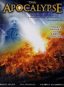 Les Chroniques de l'Apocalypse en streaming