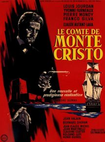 Le Comte de Monte Cristo streaming