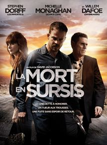 La Mort en sursis streaming