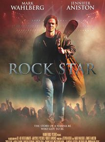 Rock star streaming