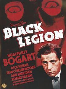 La Légion Noire