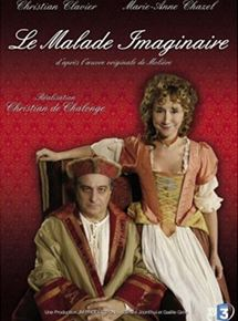 Le Malade imaginaire streaming