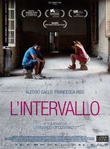L'Intervallo streaming