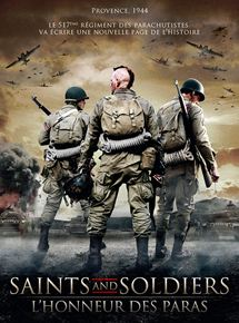 Saints and Soldiers : L'honneur des Paras streaming