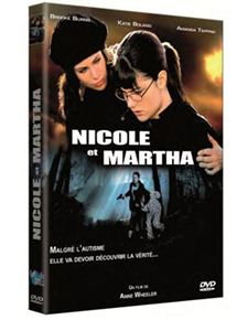 Nicole et Martha
