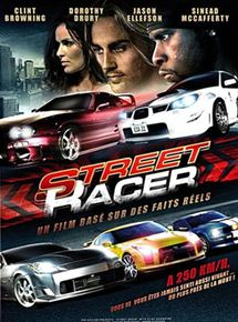 Street Racer - Poursuite infernale