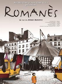 Romanès streaming