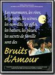 Bruits d'amour en streaming