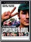 Capitaines d'avril streaming