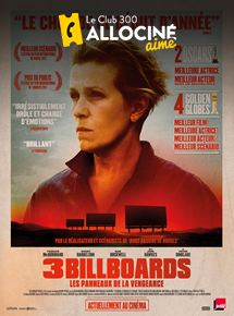 Film 3 Billboards, Les Panneaux de la vengeance Streaming Complet - Après des mois sans que l'enquête sur la mort de sa fille ait avancé, Mildred Hayes prend...