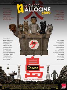 Film LÎle aux chiens Streaming Complet - En raison dune épidémie de grippe canine,le maire de Megasaki ordonne la mise en...