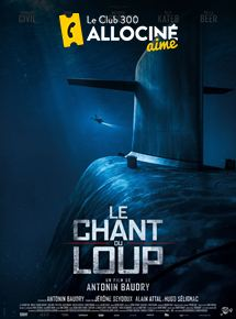 voir film Le Chant du Loup film streaming