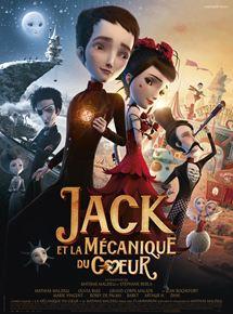 Jack et la mécanique du cœur streaming