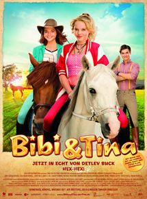 Bibi & Tina – Der Film streaming