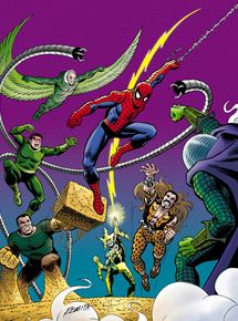 Bande-annonce The Sinister Six