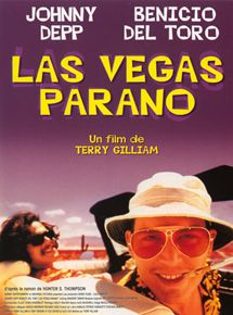 Voir Las Vegas parano en streaming