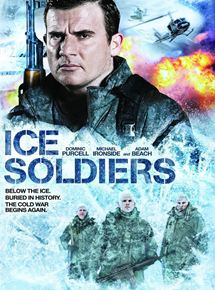 Bande-annonce Ice Soldiers