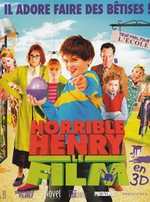 Horrible Henry – Le Film