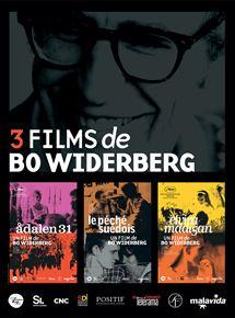 Bande-annonce 3 films de Bo Widerberg