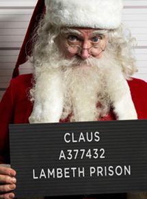 Bande-annonce Get Santa