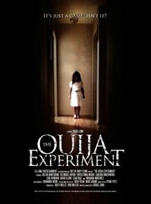 The Ouija Experiment streaming