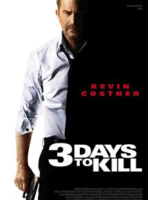 3 Days to Kill streaming