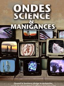 Ondes science et Manigances streaming