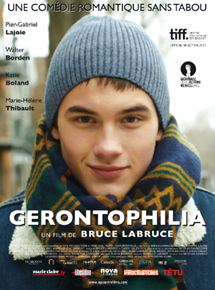 voir Gerontophilia streaming