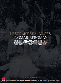 Les Fraises sauvages streaming