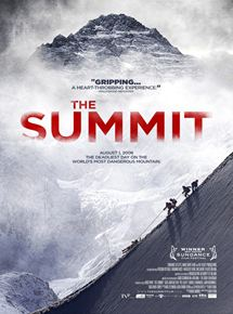 The Summit streaming