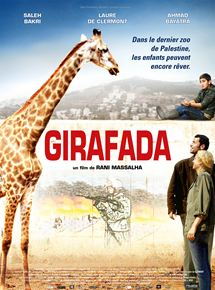 Girafada streaming