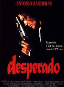 Desperado en streaming