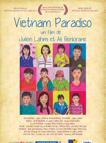 Vietnam Paradiso