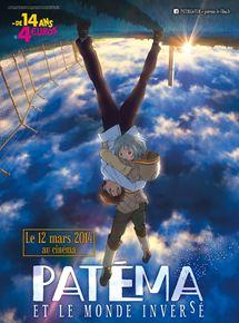 Patéma et le monde inversé streaming