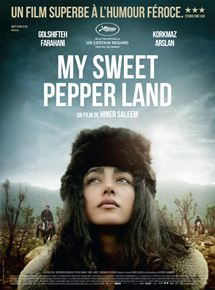 My Sweet Pepper Land streaming