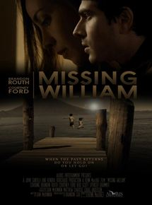 Missing William streaming