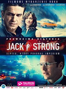 Jack Strong streaming