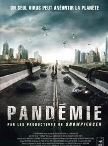 Pandémie streaming