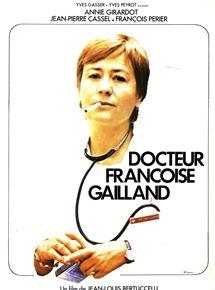 Docteur Françoise Gailland streaming