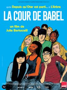 La Cour de Babel streaming