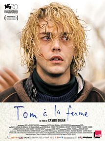 Tom à la ferme streaming gratuit