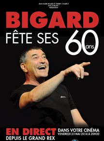 LE BOURGEOIS GENTILHOMME JEAN MARIE BIGARD