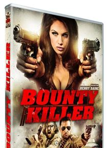 Bounty Killer streaming