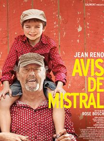 Avis de mistral streaming