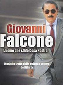 Le juge Falcone, un homme contre la mafia