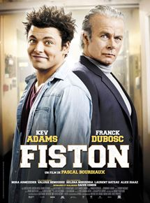 Fiston streaming