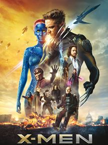 Bande-annonce X-Men: Days of Future Past