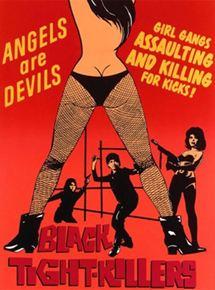 Les Tueuses en collants noirs