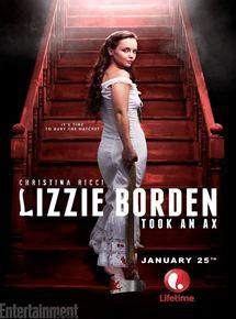 Lizzie Borden a-t-elle tué ses parents?