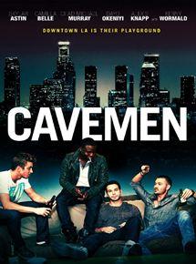 Cavemen streaming